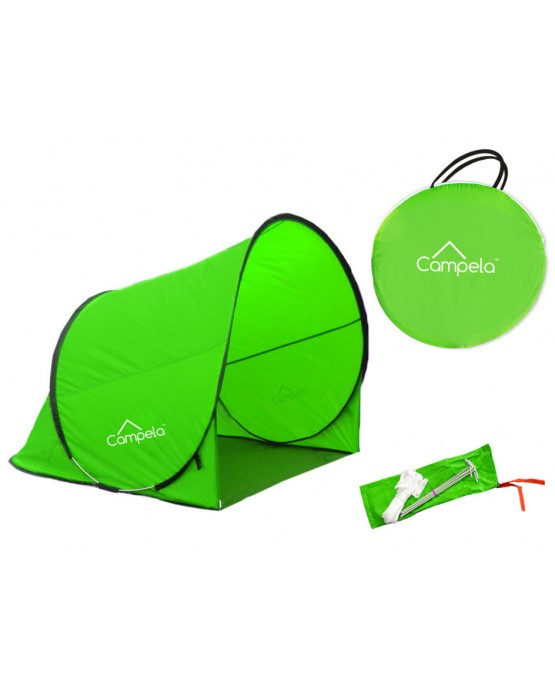 CA0015 Campela Beach Tent Pop UP Outdoor Garden Wind Sun UV Protection