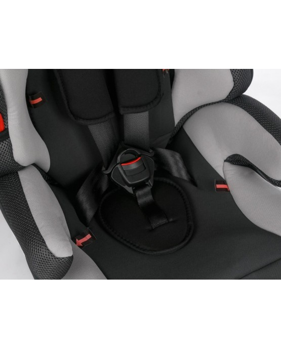 In Child Baby Car Seat Safety Booster For Group Kg ECE - Audi baby car seat