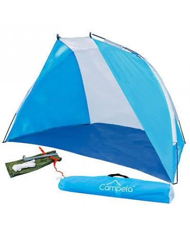 Beach Tent Outdoor Garden Sun Wind UV Protection Blue Campela CA0011A