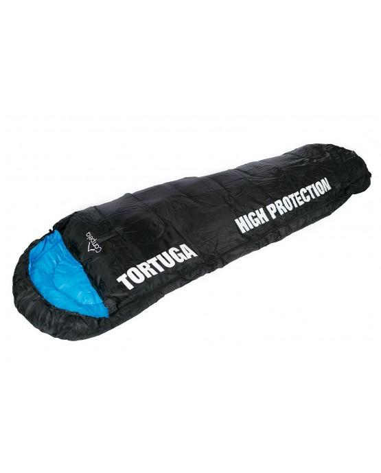 Campela camping sleeping bag adult CA0010 red blue green