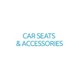 Car Seats & Accessories