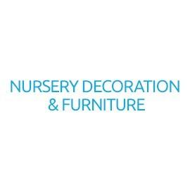 Nursery Decoration & Furniture