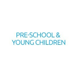 Pre-School & Young Children