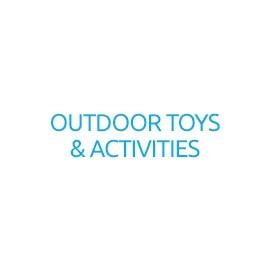 Outdoor Toys & Activities