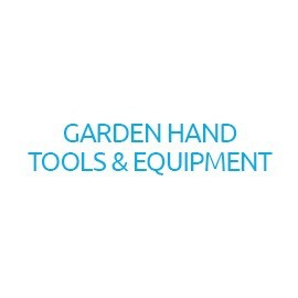 Garden Hand Tools & Equipment