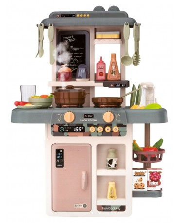 KITCHEN FOR CHILDREN ACCESSORIES BURNERS STEAM
