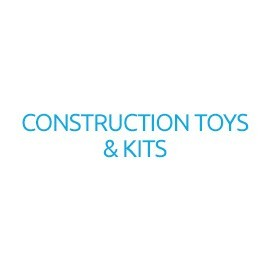 Construction Toys & Kits