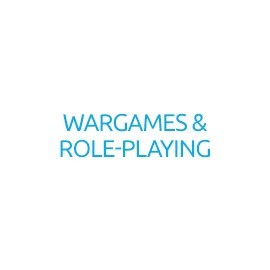 Wargames & Role-Playing